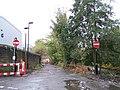 No Entry on Club Mill Road, Neepsend, Sheffield - geograph.org.uk - 1035052.jpg