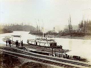 <i>No Wonder</i> (sternwheeler)