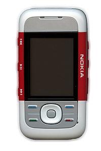 2007edit Nokia 5300 The Original XpressMusic