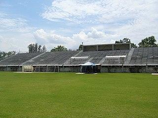 Nong Chok Sport Stadium