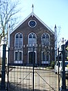 foto van Kerkgebouw Gereformeerde Gemeente (Voormalige Noordervermaning)