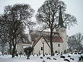 Norderhov Church northern facade-tb06.jpg