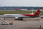 Nordwind B767s at SVO 29-Jul-2011.jpg