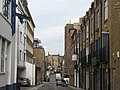 North Mews, WC1 - geograph.org.uk - 1237177.jpg