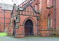 North porch of St Faith's, Waterloo.jpg