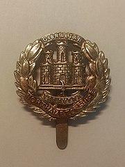 Northamptonshire Regiment Cap Badge.jpg