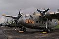 Northrop YC-125B Raider LNose AirPark NMUSAF 26Sep09 (14413107178).jpg