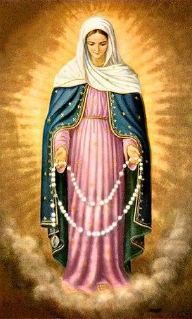 Nossa Senhora Das Lagrimas
