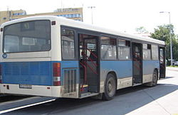 Number 43 bus in Pécs.jpg