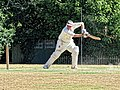 Nuthurst CC v. Henfield CC at Mannings Heath, West Sussex, England 005.jpg