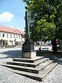 Obelisk Via Lucis Uhersky Brod.JPG