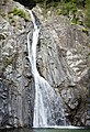 Odaki is the greatest fall of the Nunobiki Falls.jpg