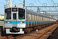 Odakyu 1000Seris Express.JPG