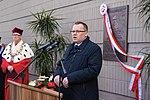 Odsłonięcie tablicy upamiętniającej śp. prezydenta prof. Lecha Kaczyńskiego w Gdańsku (2).jpg