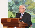 Official dinner reception was hosted in honor of Ilham Aliyev in Singapore, 2012 03.jpg