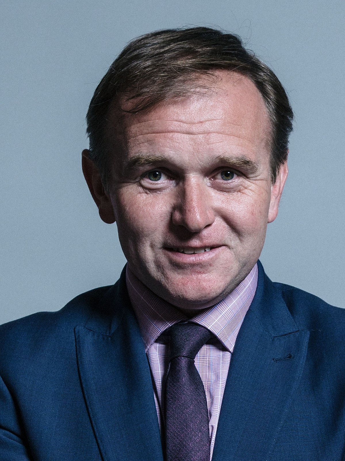 Image result for george eustice