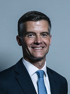 Mark Harper British politician