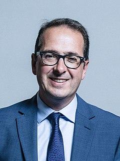 Owen Smith British Labour politician