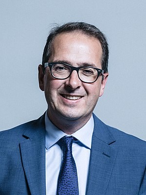 Owen Smith - Image: Official portrait of Owen Smith crop 2