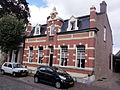 Oirschot Rijksmonument 519183 Nieuwstraat 33.JPG