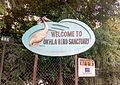 Okhla bird Sanctuary board.jpg