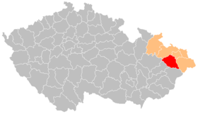 District de Nový Jičín