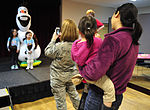 Olaf makes appearance at family event 150126-F-FN535-046.jpg