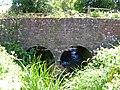 Old Bridge, High Barn Road, near Upper Dicker - geograph.org.uk - 202987.jpg
