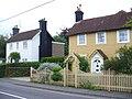 Old Cottages, Rudgwick - geograph.org.uk - 843176.jpg