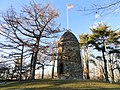 Old Powder House (Somerville, Massachusetts) - DSC04320.JPG