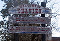 Old Shaniko sign Shaniko Oregon.jpg