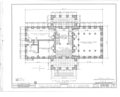 Old State House, Main Street and Central Row, Hartford, Hartford County, CT HABS CONN,2-HARF,1- (sheet 6 of 18).png