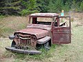 Old Truck Near Connover Cove - panoramio.jpg