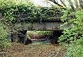 Old railway bridge on bridleway, Stockton - geograph.org.uk - 1304977.jpg