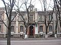 Olexandriya - Zemstvo facade.JPG