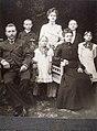 Olof Landgren family c 1903.jpg