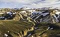 On the Laugavegur Trek - Iceland (Unsplash).jpg