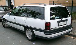 296d3f915cb Chevrolet Omega – Wikipédia