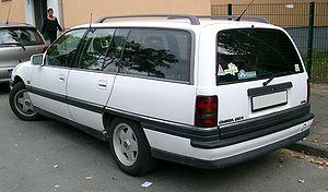 300px-Opel_Omega_A_Caravan_rear_20070926