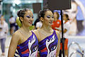 Open Make Up For Ever 2013 - Jiang Tingting - Jiang Wenwen - 39.jpg