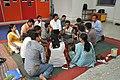 Operation And Maintenance Training Of Taramandal - NCSM - Kolkata 2011-03-31 2146.JPG