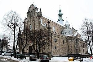 Opoczno - St. Bartholomew in Opoczno