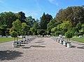 Orangeriehof am Schloss Belvedere (Weimar).jpg