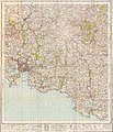 Ordnance Survey One-Inch Sheet 187 Plymouth, Published 1946.jpg