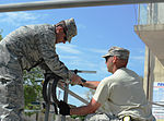Oregon Airmen restore medical clinic in Romania 150512-Z-LJ997-175.jpg