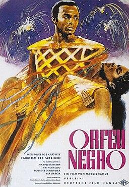 Orfeu Negro, 1959