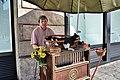Organ grinder & Cats - Paris 2014.jpg