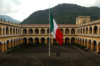 Orizaba - The Palacio Municipal