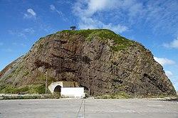 Oronko岩
