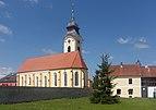 Ort im Innkreis, Katholische Pfarrkirche heilige Apostel Andreas Dm59294 foto8 2017-08-09 12.47.jpg
